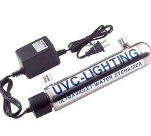 UV-101 (CE APPROVAL)